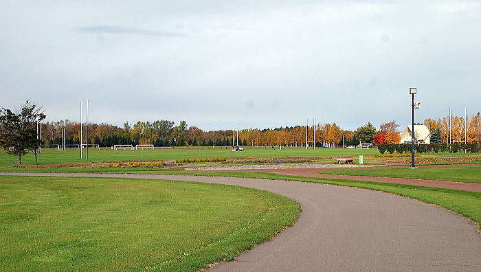網走スポーツ・トレーニングフィールド