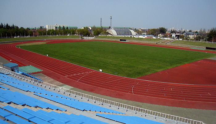 青森県総合運動公園