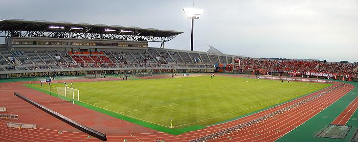 「熊谷スポーツ文化公園」の画像検索結果