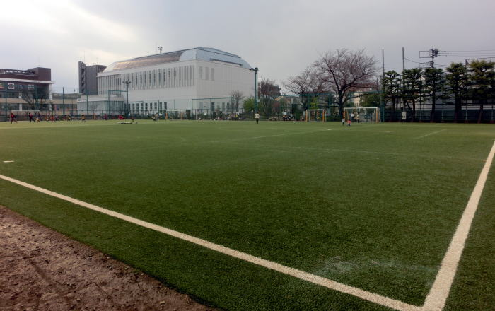 スポーツ センター 長崎 南