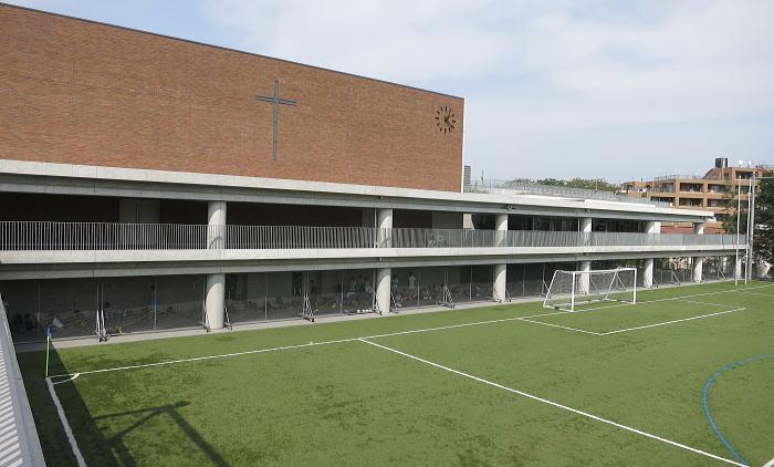 聖光 学院