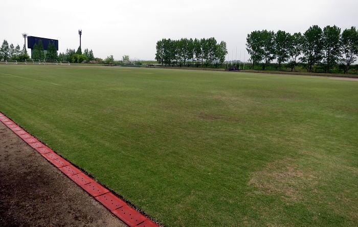 砺波総合運動公園多目的競技場