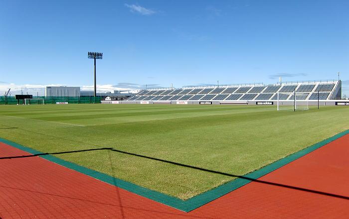 堺ナショナルトレーニングセンター(J-GREEN堺)メインフィールド