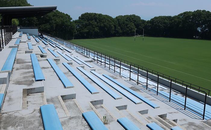 愛媛 県 総合 運動 公園 体育館
