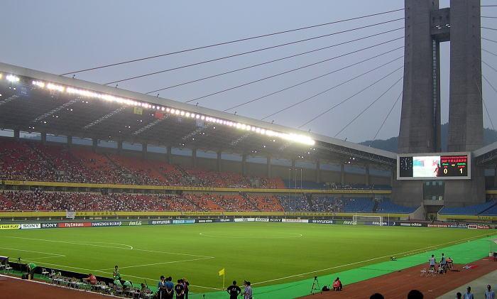 杭州黄龍体育中心